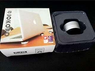 半價❌全新 Jokoro 全鋁 Laptop Stand (散熱出色) Joyeer-laptop bracket