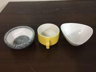 🚚 ✨鼠鼠瓷碗