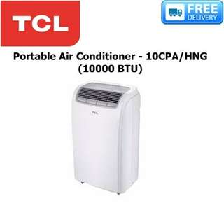 TCL TAC-10CPA/HNG Portable Air Conditioner 10000BTU
