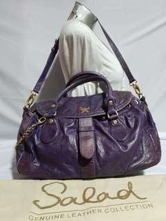 Authentic SALAD 2-Way Bag