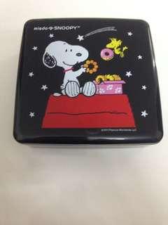 Snoopy bento box