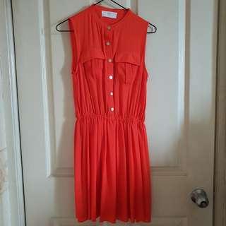 Bayo Sun Dress
