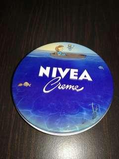 🚚 NIVEA滋潤修護霜