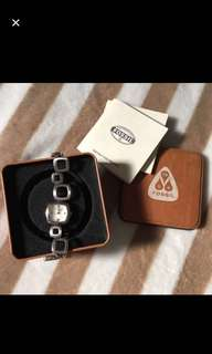 Reposted SALE! Authentic FOSSIL square watch!