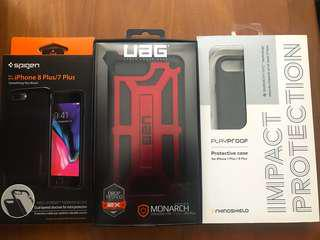 Used Iphone 8 Plus Cases