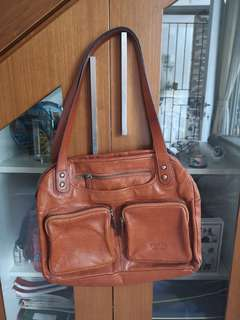 Picard women leather bag