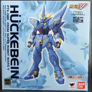 特價 日版 Metal Robot魂 限 Ka signature 曉擊霸 凶鳥 Huckebein