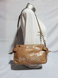 Authentic MIU MIU Pochette Clutch Bag