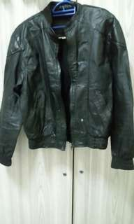Leather Jacket BELL