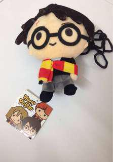 Harry Potter coin bag pouch wallet
