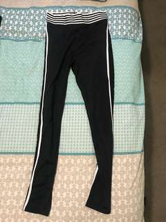 JASMINE ALEXA LEGGINGS