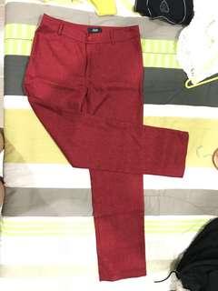Red Slack Bottom