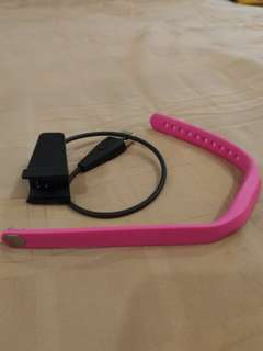 Brand new OEM Pink Flex2 strap for sale.