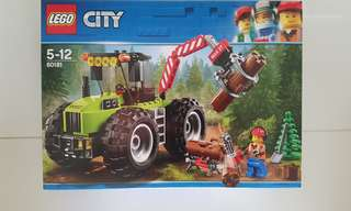 LEGO CITY - 60181