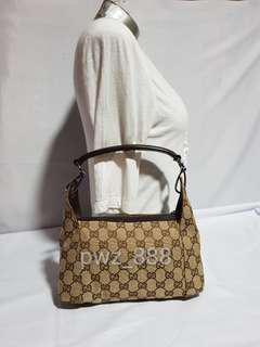 Authentic GUCCI Small Hobo Bag