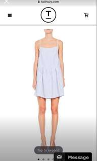 Bec and bridge Isabella day dress