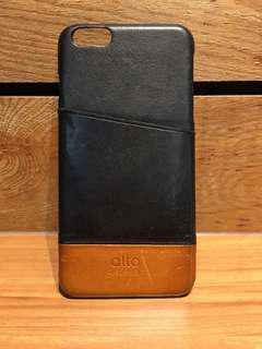 ALTO Iphone 6/6s plus 真皮 手機殼 背蓋 保護殼
