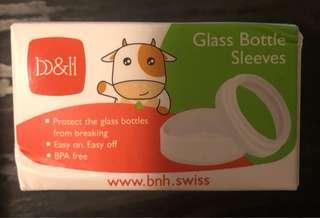 b&h貝赫玻璃瓶保護套(1套)