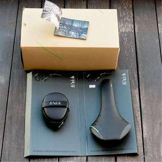 fi'zi:k limited edition Antares 00 saddle super light @140g only