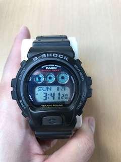 G-shock G 6900