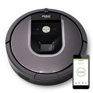 iRobot 960 掃地機器人