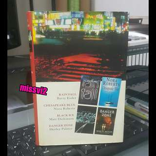 (ENG) Reader's Digest Select Editions Cover Merah