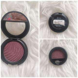 Flormar single shadow pearly copper