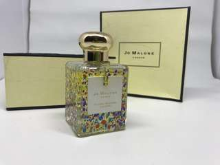 Jo Malone Perfume (Limited Edition)