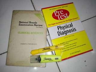 BUNDLE SALE!! Medical Reviewers