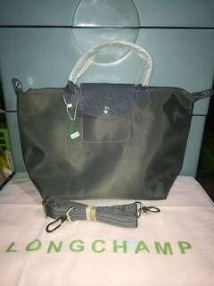 Longchamp Medium Sling Bag Class A