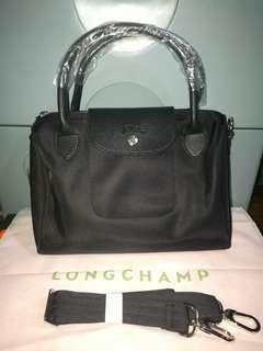 Longchamp Doctor's Bag Class A