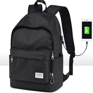 (PREORDER) Men's Daily Backpack