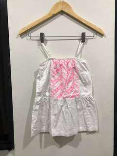 gingersnaps baby gap ralph lauren kids dress top