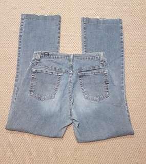 Vintage IKEDA high waist jeans