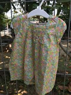 Babygirl Casual Dress