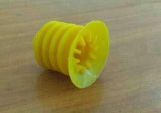Suction Cup Pembuatan Karet Seal Sesuai Spesifikasi