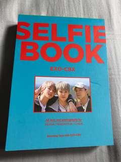 🥝 cbx selfie book