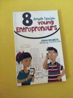 8 simple tips for young Entrepreneur