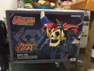 GAIKING GDX-02