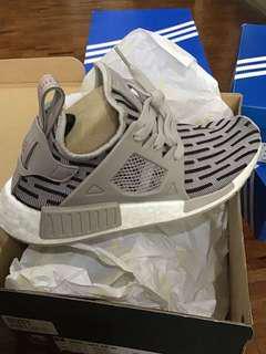 ORIGINAL adidas nmd gray