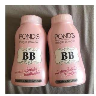 Ponds BB Powder Import Thailand