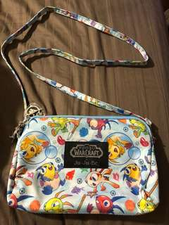 EEUC jujube March of murloc be set - large with long strap