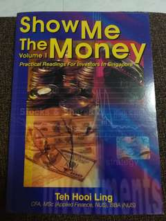 Show me the money vol 1 & 2