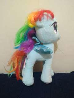 boneka little pony original
