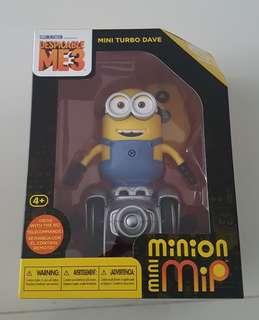 Minion Remote Control