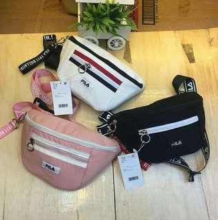 Waist Bag FILA (sling belt)