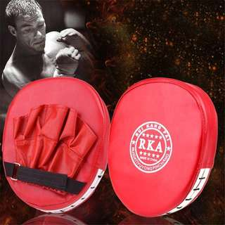 (INSTOCK) Punching Pad Hand Target