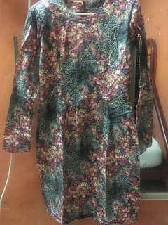 Baju Kurung (Modern)