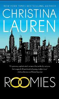 [ebook] Roomies - Christina Lauren (min. 5 ebooks)