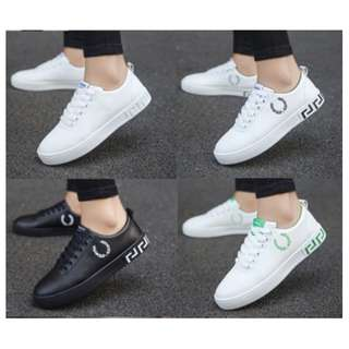 (PREORDER) Fred Perry Inspired Unisex Sneakers